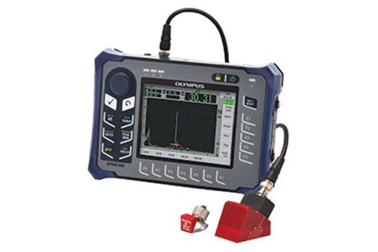超声波检测仪的工作原理