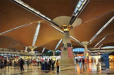 马来西亚国际机场