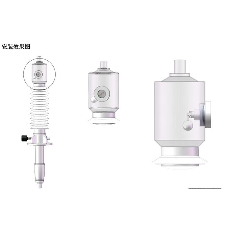 无线套管油位监测传感器