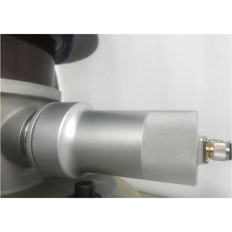 套管油中氢气在线监测