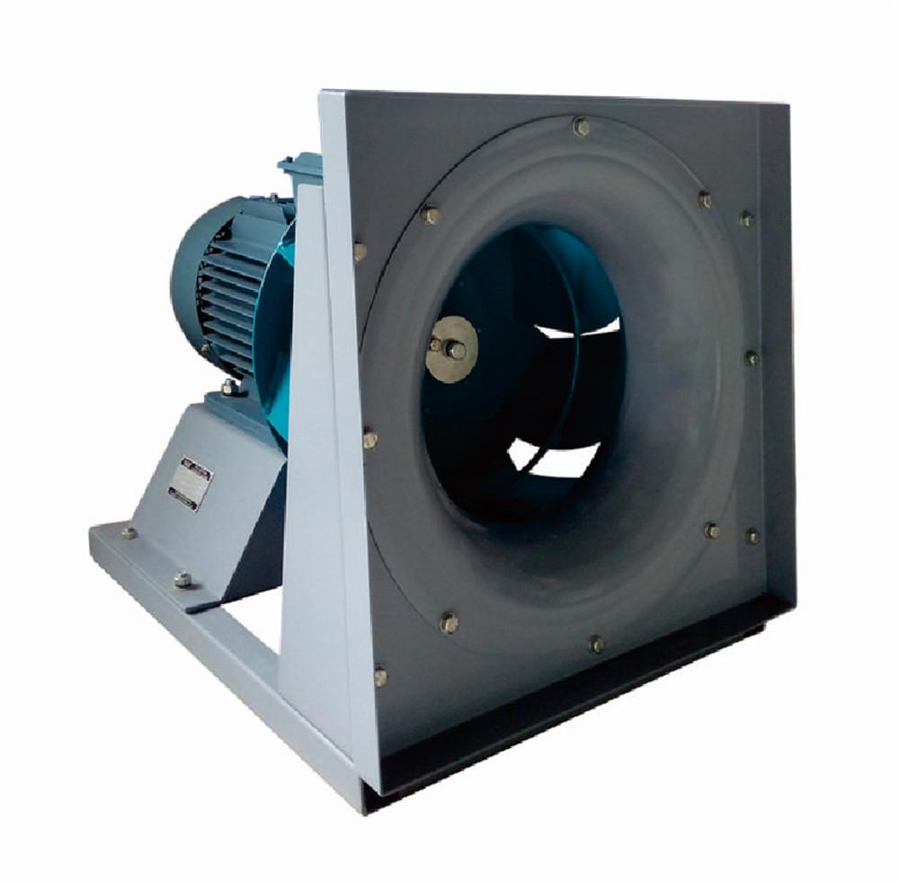 YHKF系列无蜗壳离心风机