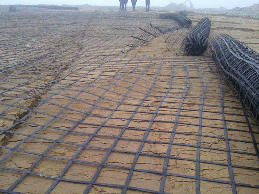 路面工程项目