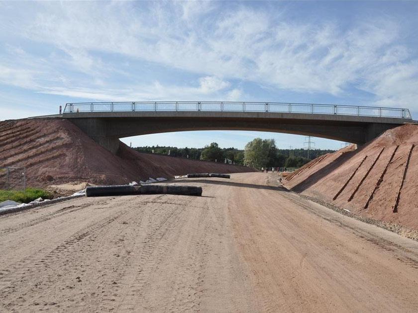 路面工程项目服务