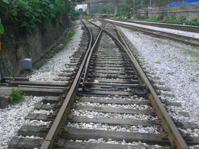 成都铁路工程