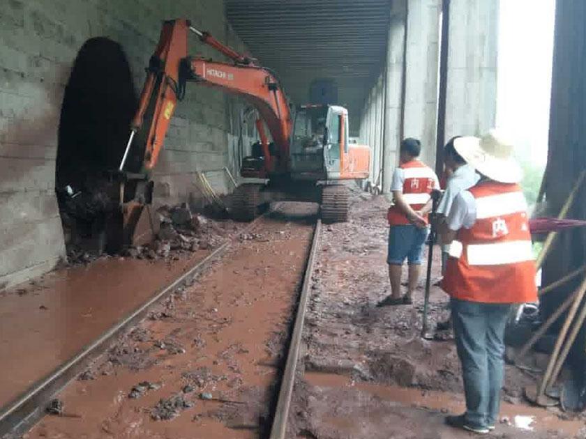 铁路工程项目