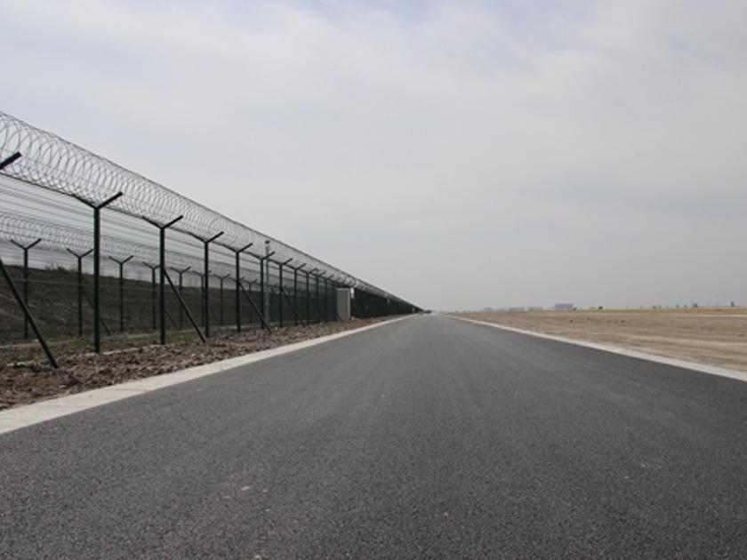 巴中恩阳机场