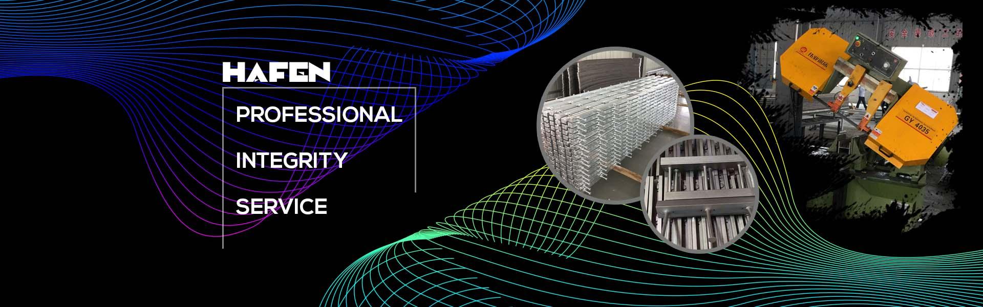 哈芬科技是一家专业的复合支架厂家