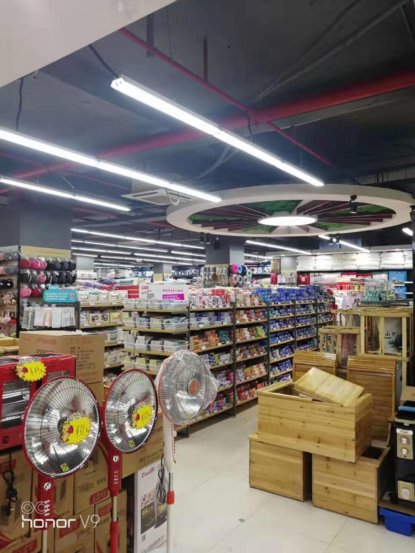 亿都装饰告诉你如何让零售空间更易识别?