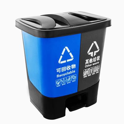 家用垃圾桶(可定制)