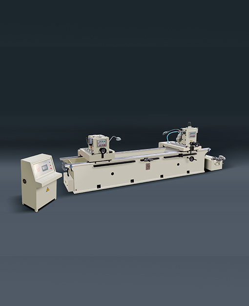 Full automatic end face knife grinder dmsq-hf