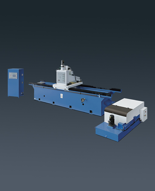 Heavy duty knife grinder dmsq-g