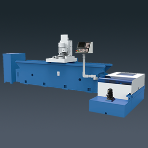 Automatic knife grinder dmsq-nc