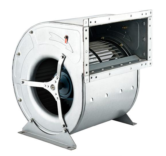 SDKT外转子双进风空调离心风机