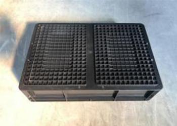 EU46148防静电周转箱案例