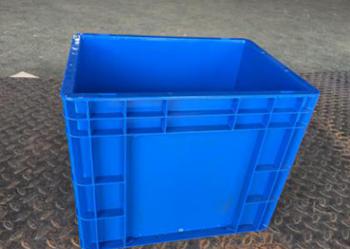 EU4328物流箱案例