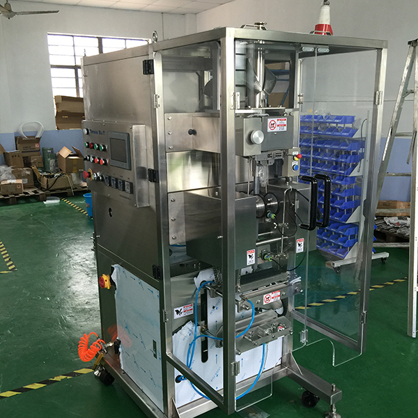 包装机械banjin