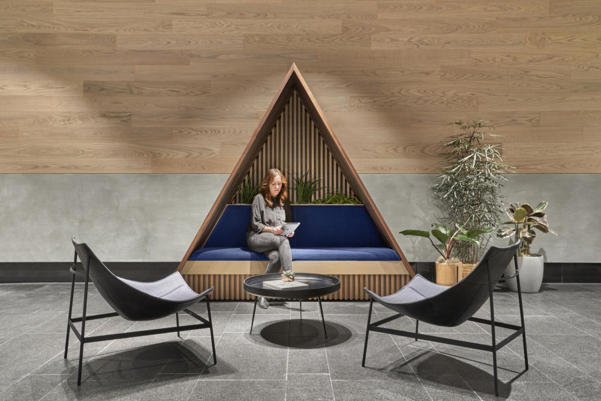冬季办公空间装修完工后还需注意哪些内容?