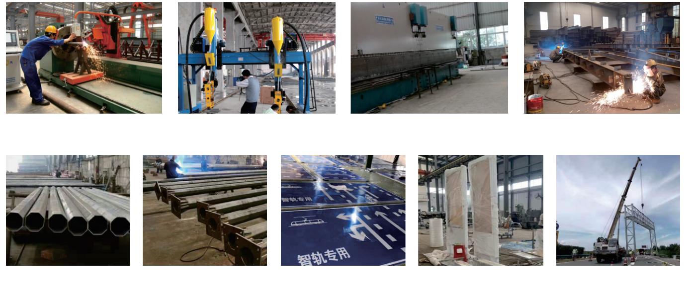 提供四川交通护栏等交通设施