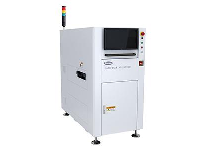 激光打标技术在手机制造行业中的应用