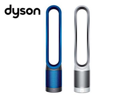 戴森空气净化暖风扇-员工福利礼品