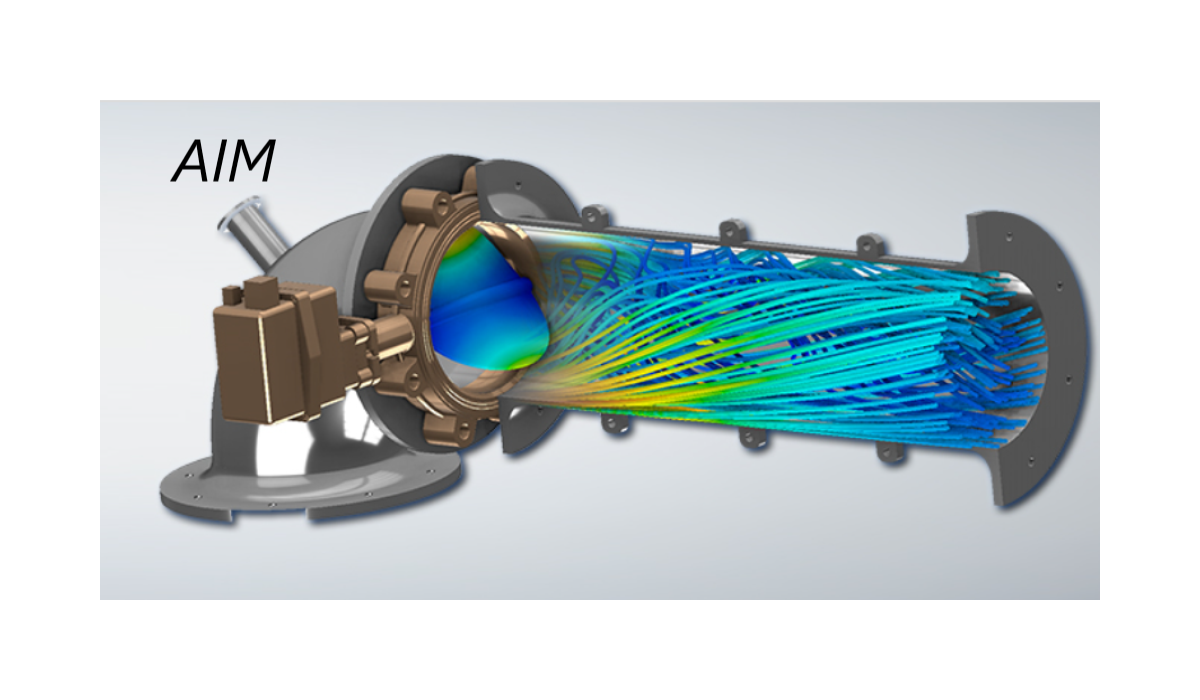 ANSYS Discovery AIM