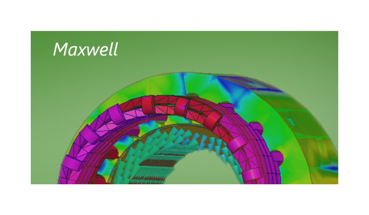 ANSYS MAXWELL