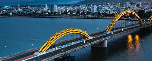 桥梁施工案例