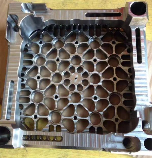 上海熙睿非标零部件加工