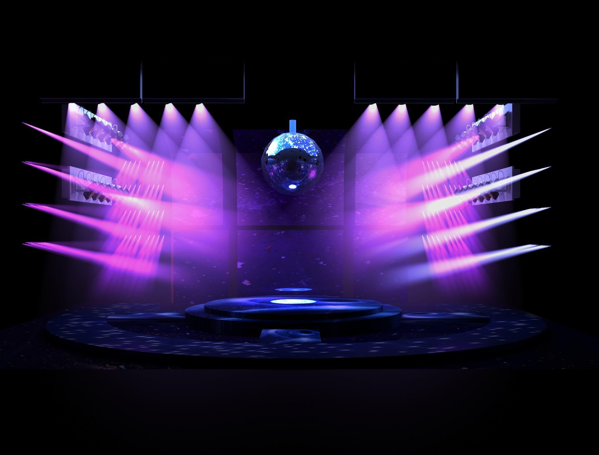 舞台灯光在现代舞台演出中的作用