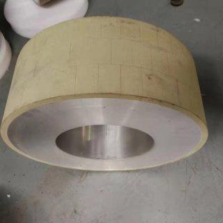 陶瓷无心磨砂轮