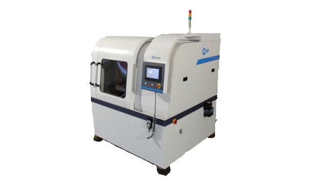 Metal-180型自动金相切割机