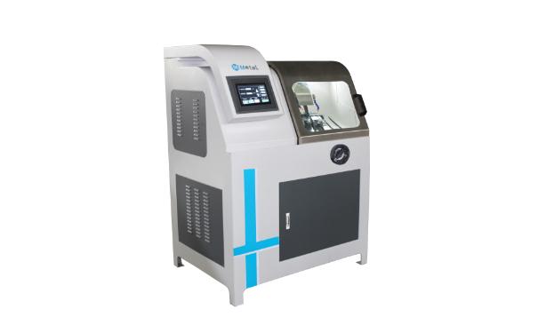 Metall100金相试样自动切割机