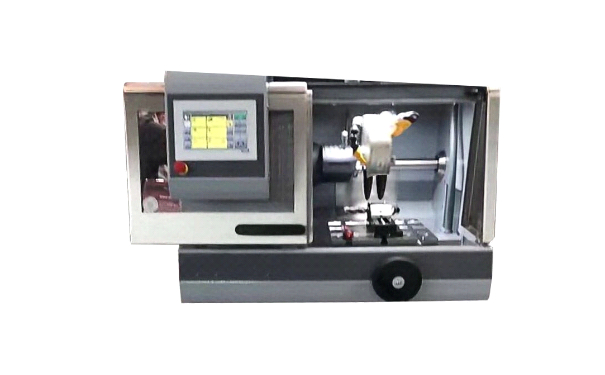 Metall-100型自动切割机