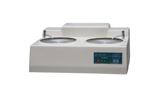 MoPao300SE型双和研磨/抛光机