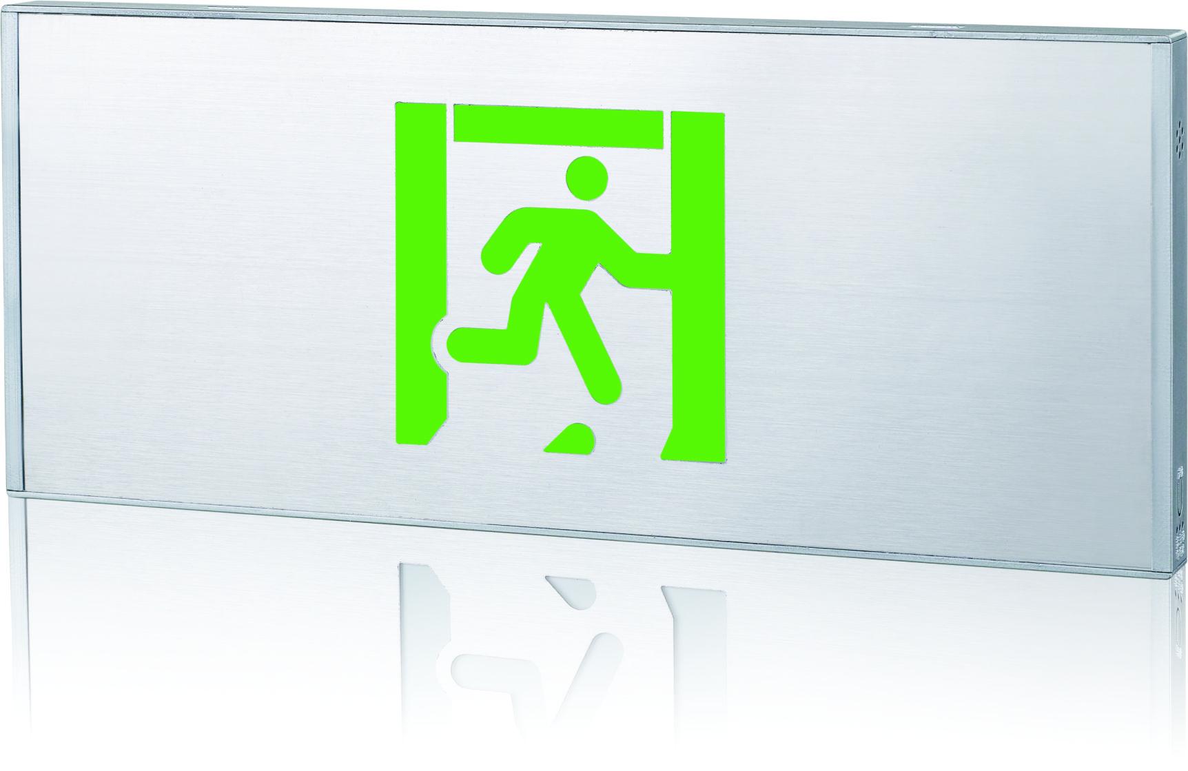 消防应急照明灯具是由工业塑料和高亮度的灯泡制成