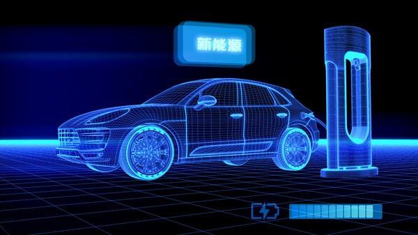 激光焊接技术迎接新能源汽车行业市场