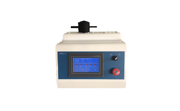 ZXQ-1型自动镶嵌机