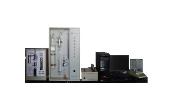 电脑型五大元素分析仪器