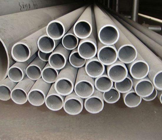 中上带您了解钢管的分类