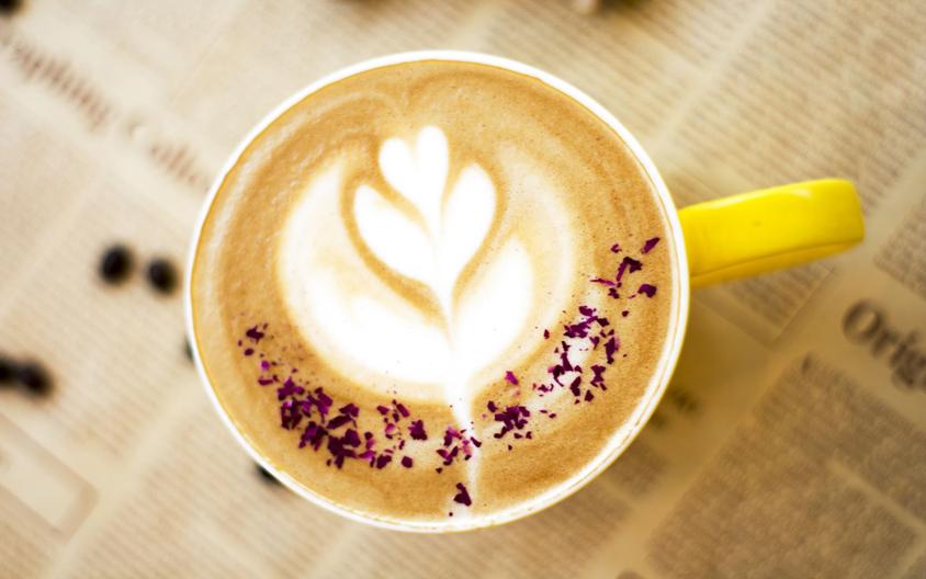 成都创客龙嘉-咖啡培训