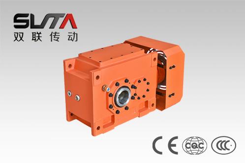 HC系列重載工業齒輪箱