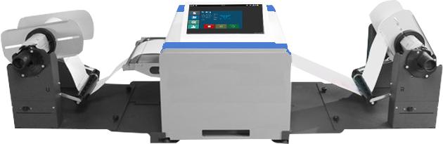 UPG-1宽幅彩色标签打印机(memjet)