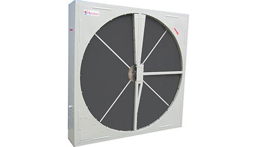40℃至80℃转轮换热器