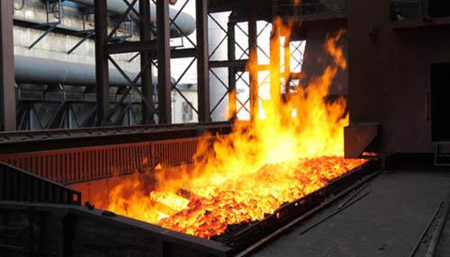 600℃至850℃气气换热