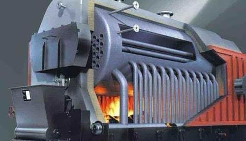 850℃至1050℃转轮换热器