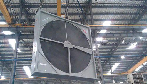 -40℃至45℃转轮换热器