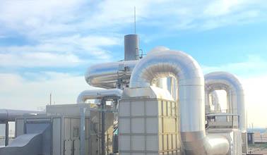 催化燃烧炉CO节能