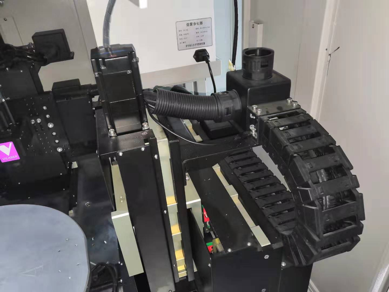 激光锡膏焊机精密工作台