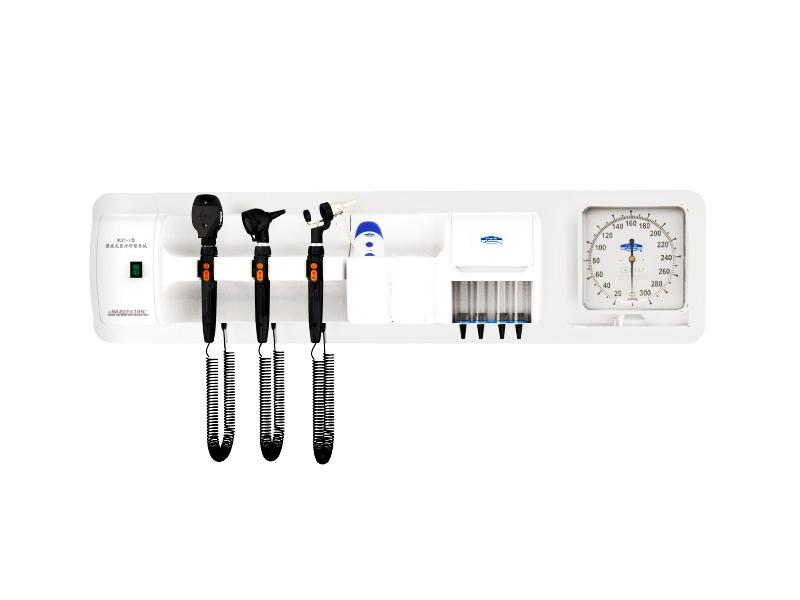 壁挂式医疗诊察系统