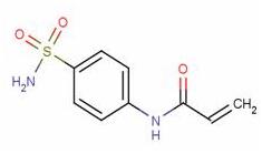 N-[4-(磺酰胺)苯基]丙烯酰胺